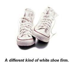 shoe logo w. slogan 4